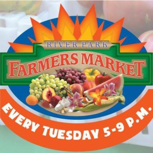 River Park Farmers Market